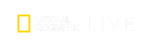 The National Geographic logo.